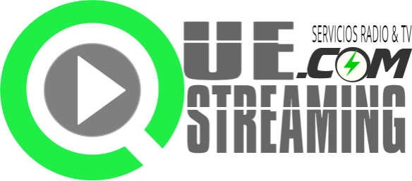 Que Streaming - Servicios Online para Radios y Tv